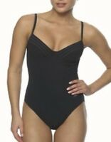 BNWT Speedo Sculpture Vyana Underwired Swimsuit Size 38B Original RRP £53