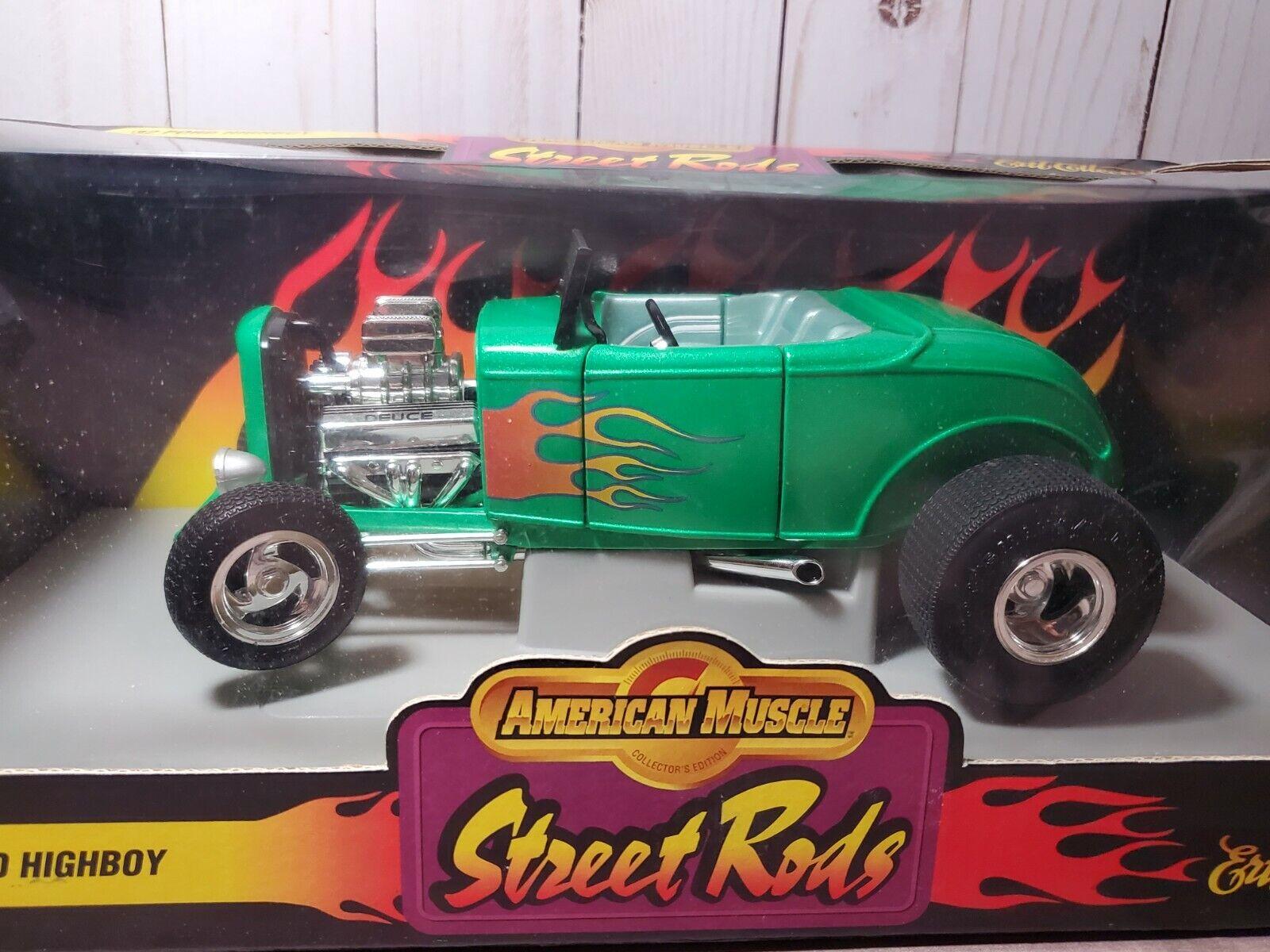 Blechschild 20x30 Hot Rod Muscle Car PEP Boys Amerika Kult Auto Oldtimer Bar