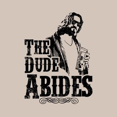 The Dude Abides 1