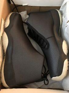 Clear 9 Größe Jordan Future Air Black 1BtFwx