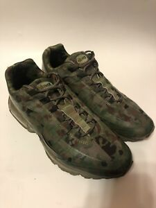 check out 4c9ad 05b91 Image is loading Nike-Air-Max-95-Japan-SP-Camo-Pale-