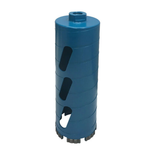 "3/"" x .140/'/' Dry Diamond Core Drill Bit Soft Brick Concrete Block 5//8/""-11 Threads"