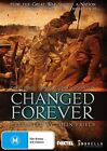 Changed Forever (DVD, 2016)