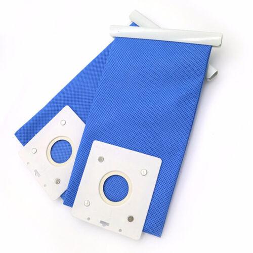 Staubsaugerbeutel Nicht Gewebte Taschen Filter Staubfilter Für Samsung VCC4046V3