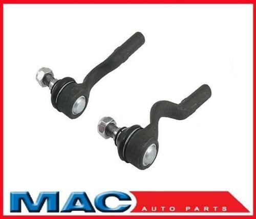 Outer Tie Rod Ends Pair New Mercedes-Benz 96-03 No 4Matic