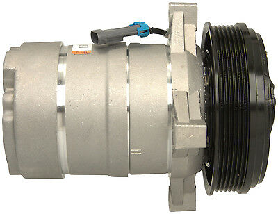 ACDelco 15-21729A Professional Air Conditioning Compressor