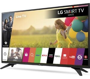 LG 43LH604V 43034 Smart Full HD 1080p LED TV WiFi amp Freeview HD amp Freesat HD - <span itemprop=availableAtOrFrom>Oxford, United Kingdom</span> - All of our items unless stated otherwise within the auction have a RTB warranty as indicated by the returns section of the listing. In rare situations an item needs to be returned the resp - Oxford, United Kingdom