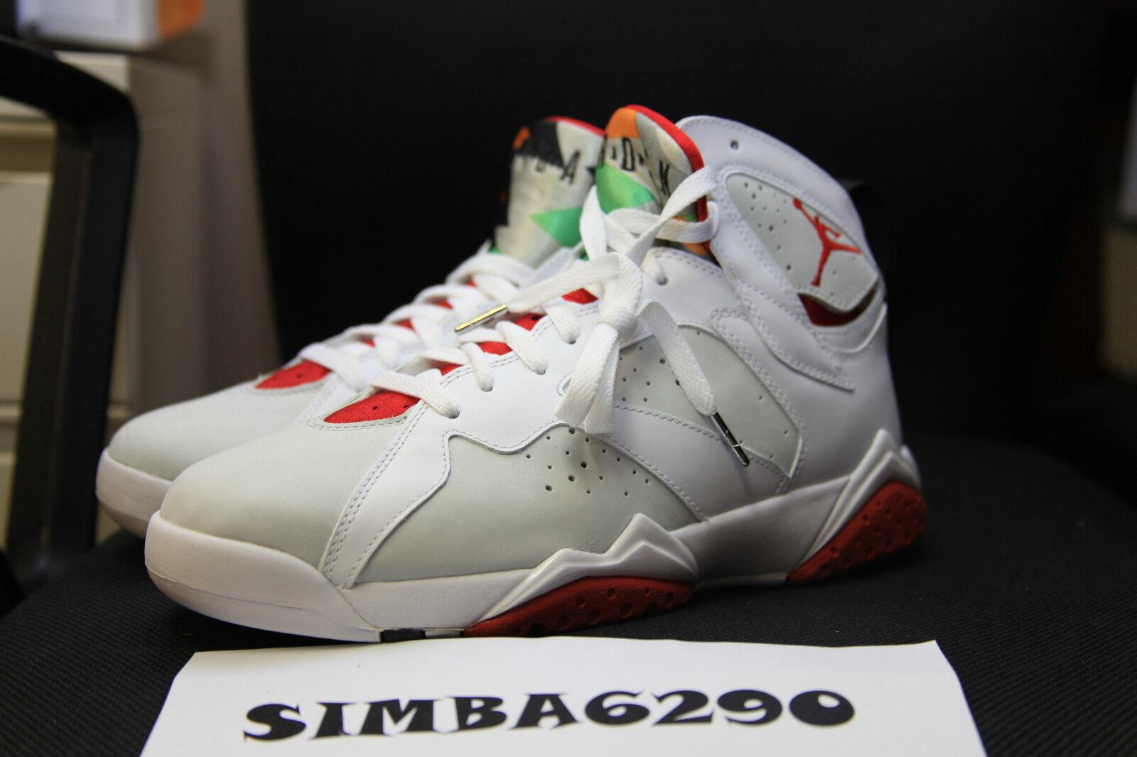Nike Air Jordan CDP 7 16 VII XVI HARE not V VI X DMP xi xii iii iv DS bugs bunny