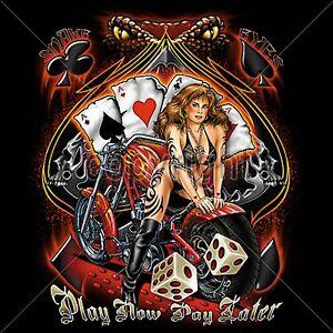Harley Davidson Muscle Shirts