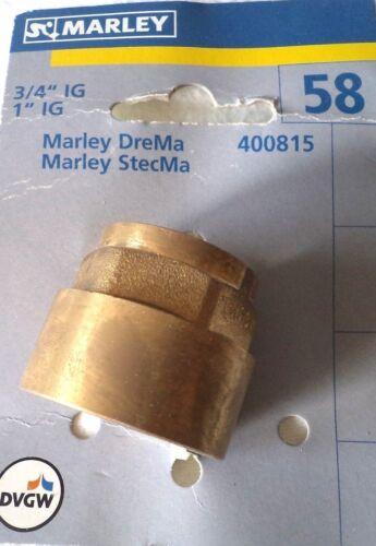 L30 Marley DreMa