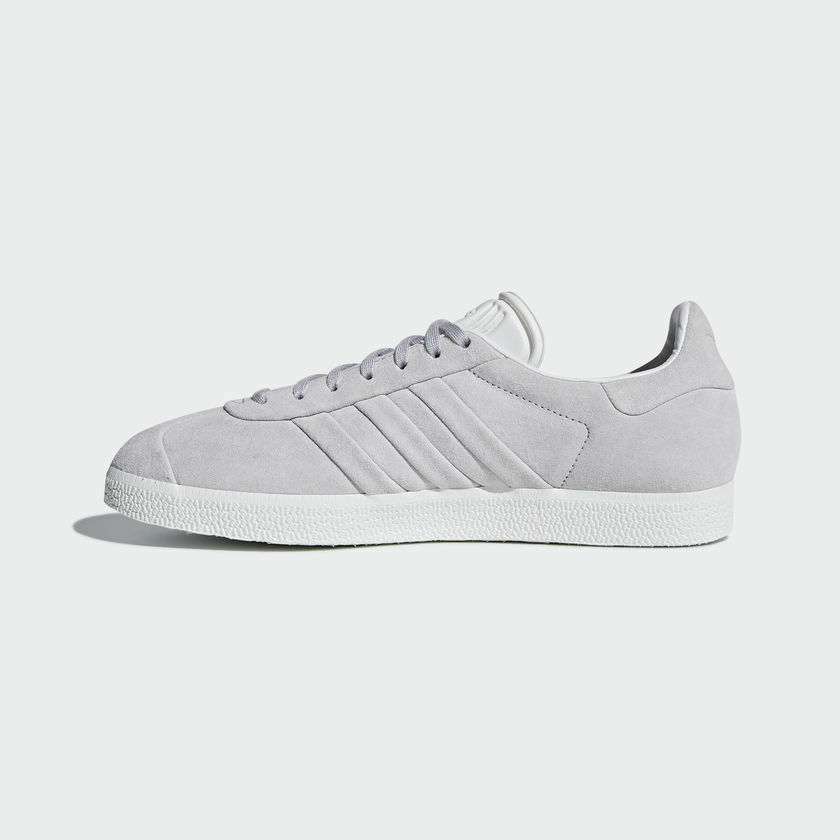 Adidas Originals Women's Gazelle Stitch and Turn shoes shoes shoes Size 5 to 10 us BB6709 fa4622