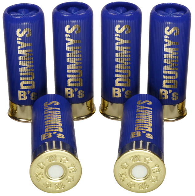 B/'s Dry Fire Snap Caps® Dummy 20 Gauge Training Rounds 20 Ga 6 Pack