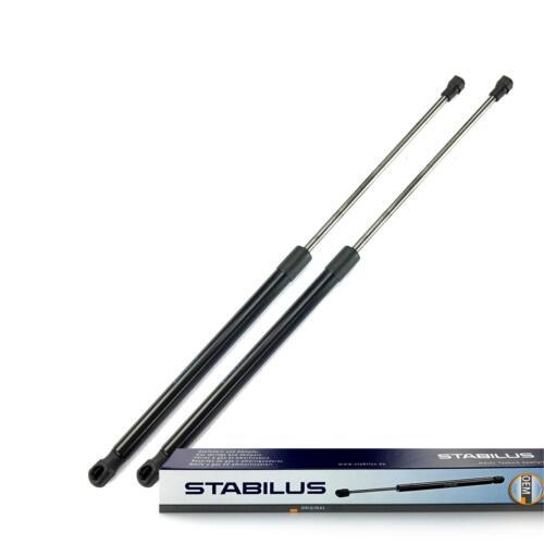 2x STABILUS amortiguador portón trasero Heck válvulas amortiguadores SEAT Altea XL 5p1 5p5 5p8