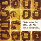 You US Me 5019148623298 by Fox CD
