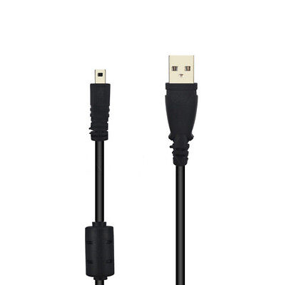 Mustek MDC 530Z//832Z//Maginon SZ-125//USB cable de plomo de transferencia de datos