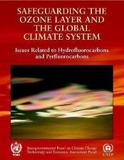 Safeguarding the Ozone Layer and the Global Climate System: Special Report of th