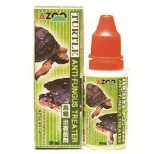 AZOO Turtle Anti Fungus Treater | 20ml | Turtle Medicine