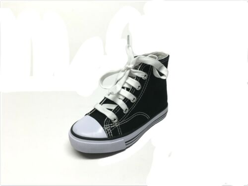 Brand New  Infant//Toddler Boy/'s Canvas Sporty Shoes Size 4-9