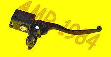POMPA FRENO ANTERIORE DX F12R AC/LC    ORIGINALE MALAGUTI  CODICE  03005803