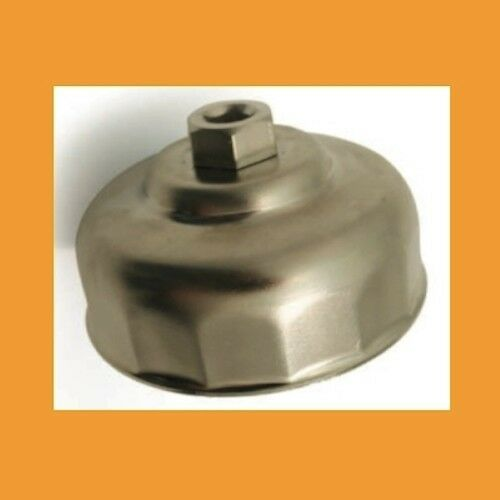 Toyota Oil Filter Wrench 64mm//14 flute 09228-06501