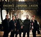 Polish Piano Quintets 5902176501785 by Bacewicz CD