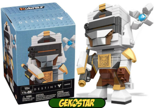 Destiny Mega Construx Kubros Construction Set Hunter