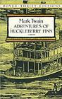 Adventures of Huckleberry Finn by Mark Twain (Paperback, 1994)