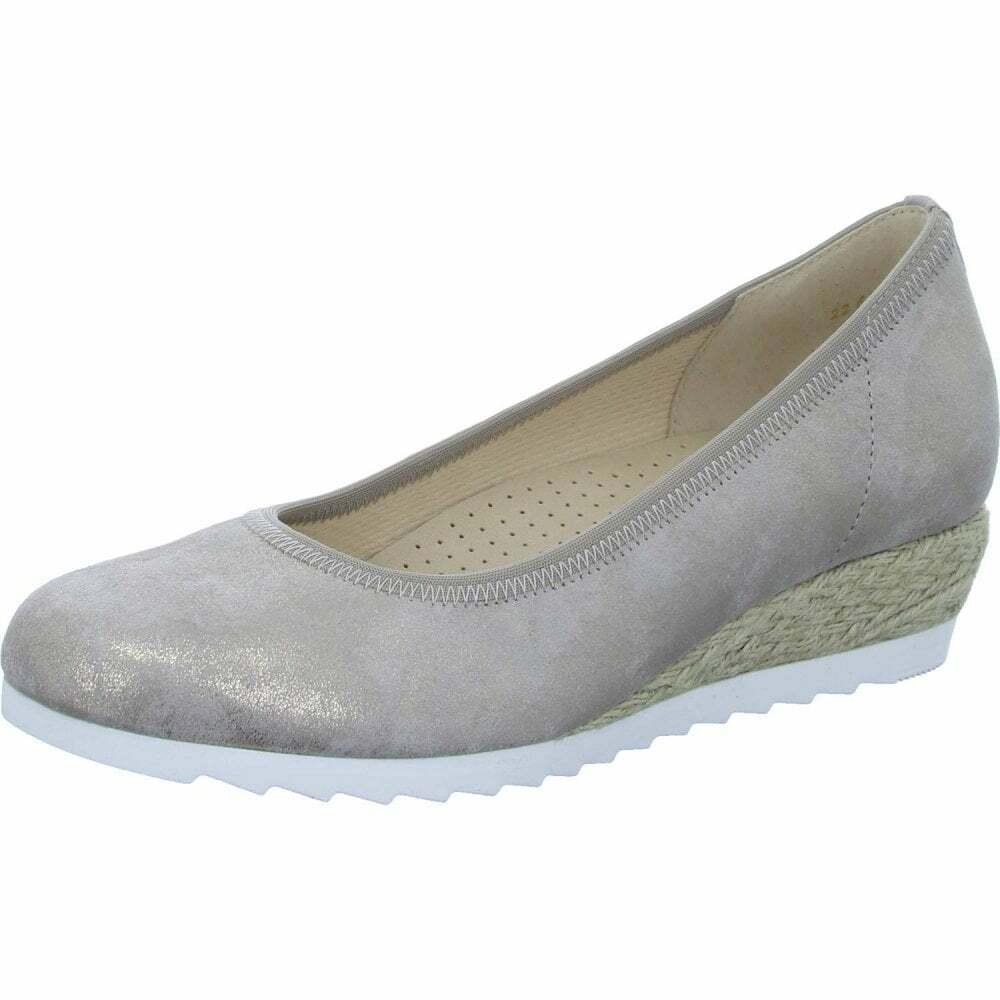 Gabor Epworth 22.641.95 Metallic Pump shoes
