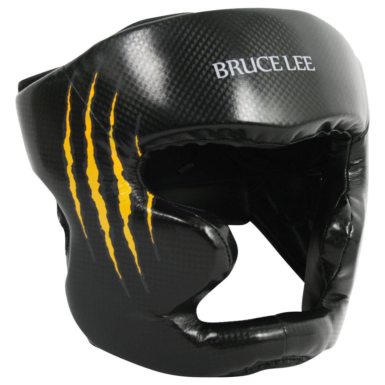 Bruce Bruce Bruce Lee Kopfschutz, Gr. L-XL fc1153