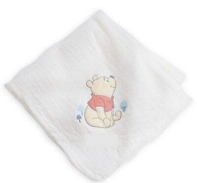 New Disney Baby Winnie The Pooh Super Soft Plush Cuddle