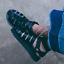 Retro Mens Hollow Out Gladiators Summer Flat Heel Sandals Beach Shoes Slingback