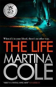 Martina-Cole-The-Life-Tout-Neuf-Livraison-Gratuite-Ru
