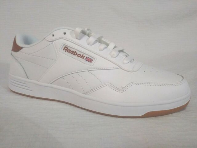 a269777ab53782 Reebok Club MEMT Classic Mens Size 9 White Gum Sole Bs9011 for sale ...