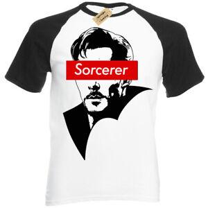 Sorcerer-T-Shirt-super-hero-strange-infinity-endgame-Short-Sleeve-Baseball