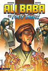 Ali Baba and the Forty Thieves by Matthew K Manning (Hardback)
