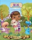 Disney Doc McStuffins Magical Story by Parragon (Hardback, 2013)