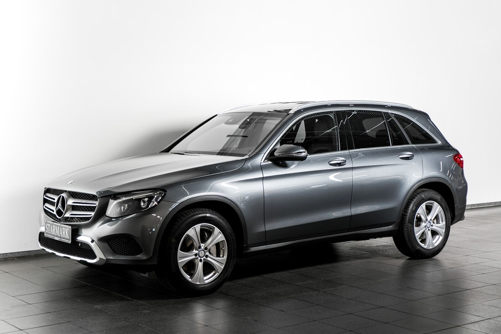 Mercedes-Benz GLC250 d 2,2 Exclusive Line aut. 4-M