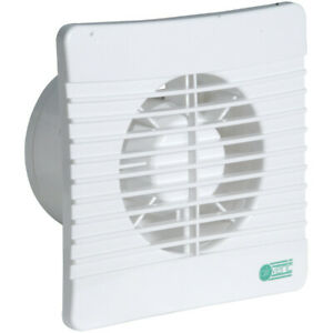 NEW-Airvent-100mm-Low-Profile-Extractor-Fan-Humidistat-UK-SELLER-FREEPOST