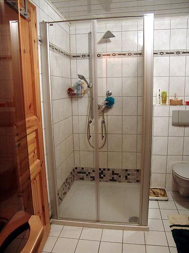Pendeltür 76,5 ,77,78,79,80 80,5 einstellbar Duschtür Höhe 190 cm Duschkabine