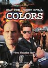 Colors (DVD, 2009)