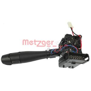 Metzger 0916225 Lenkstockschalter