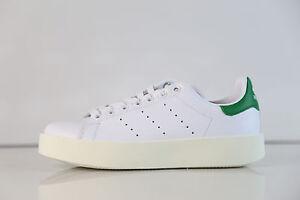adidas femme stan smith blanche et verte