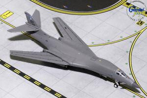 "GEMINI MACS (GMUSA084) USAF B-1B ""DYESS AFB"" 1:400 SCALE DIECAST METAL MODEL"
