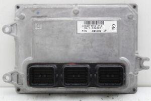 2009 2010 09 10 HONDA FIT EBX COMPUTER BRAIN ENGINE CONTROL ECU ECM MODULE UNIT