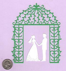 Bride-Die-Cuts-Wedding-Die-Cuts-Bride-and-Groom-Under-Canopy-5-5-034-x-5-5-034