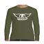Aerosmith-Wings-Long-Sleeve-T-Shirt-Classic-Rock-Band thumbnail 6