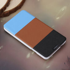 For Samsung Galaxy Note 3 Slim Leather Wallet Card Pocket Stand Case Flip Cover