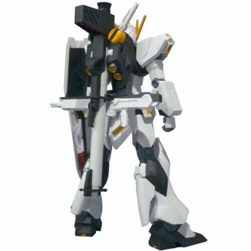 ROBOT SPIRITS Side MS RX-93 v Nu GUNDAM Action Figure BANDAI TAMASHII NATIONS