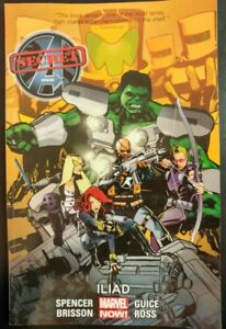 SECRET AVENGERS: Iliad #2 (TPB Trade Paper Back) (MARVEL NOW!) ~ VF/NM