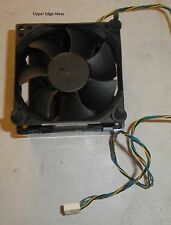 Lenovo Thinkstation P310 P410 Cooling Fan with Shroud 03T9724 04X2136